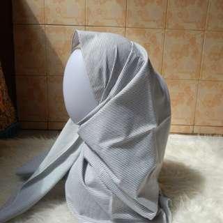 Hijab murah harga net