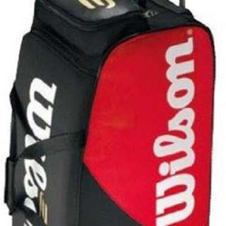 Wilson Travel Bag