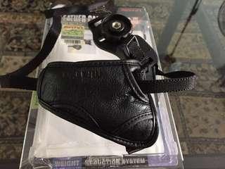 Leather Camera Grip