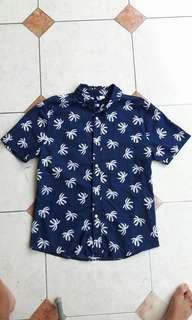 H&M Hawaii Shirt