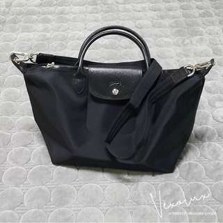 ORIGINAL Longchamp Le Pliage Neo Small , Medium