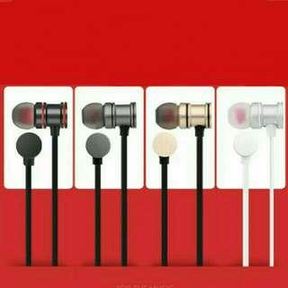 高音質 藍牙運動型 行政型耳機 耳筒 (四色: 黑/白/銀/金)