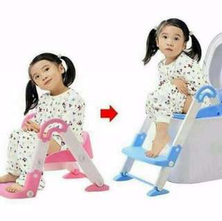 Sale! 3in1 KIDS Seat Toilet Trainer