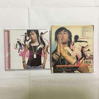 Anson Hu(胡彥斌) Album