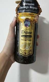 Diane argan Shampoo (Black)