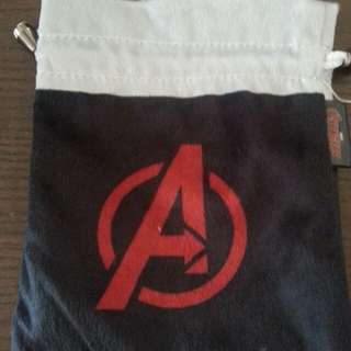 Small Marvel Avenger Bag