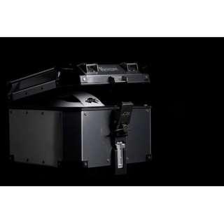 Baseplate inclusive - Kappa Box KVE42B Kventure Top Case