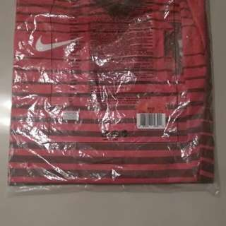 Authentic Nike Portugal/Brazil Jersey free postage