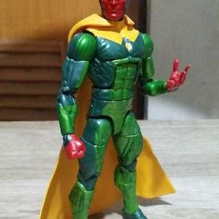 Marvel Legends Vision
