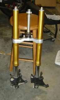 BUY YOUR Motorcycle Front Fork from R6/GSX/ZX/Ohlins And more
