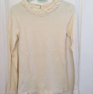 Franche lippee top (made in Japan)