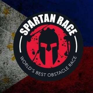 Spartan Race Super Pass 2018