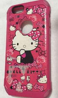 iPhone 6 hello kitty hard case