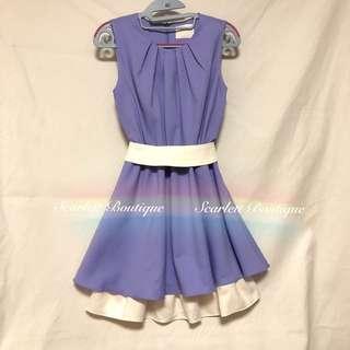 韓國靚牌子春季新款連身裙