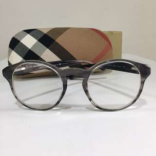 Original Burberry unisex prescription eyeglasses