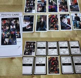 [Readystock] SEVENTEEN Photocard