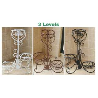 3 level Flower / Plant Stand