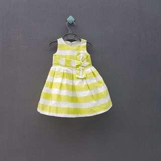 Dress anak / Gymboree