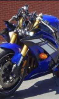 BUY YOUR ACCIDENT BIKE / CRASH BIKE in any condition