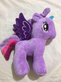 My Little Pony Voice Recorder