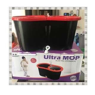 Ultramop Alat Pel M169x+ Eco Terbaru Paling Murah