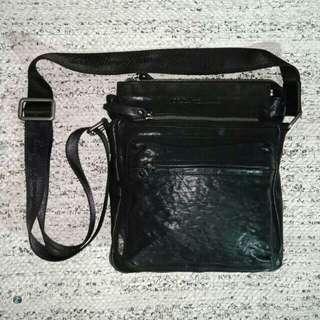 Salvatore Ferragamo - Vintage Hard Leather