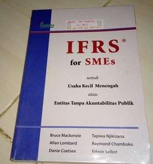 Buku IFRS