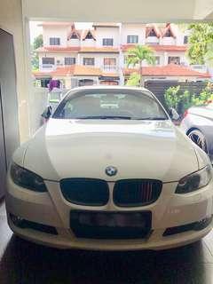 BMW 325i Convertible Auto