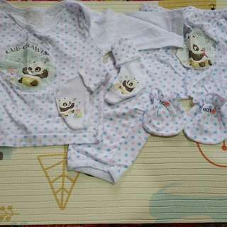 Brand New Uob Newborn Cloth