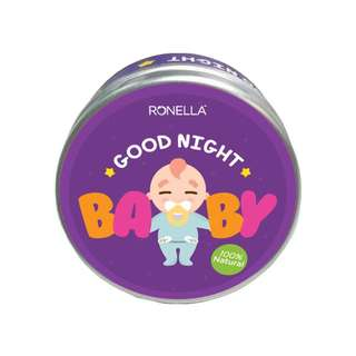 Baby Balm | Good Night