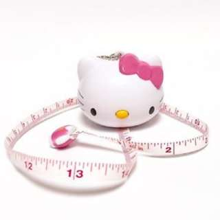$2 incl postage Hello Kitty  Measuring Tape