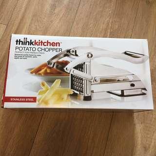 加拿大ThinkKitchen potato cutter薯條切割機