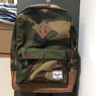Original Herschel Kids bag