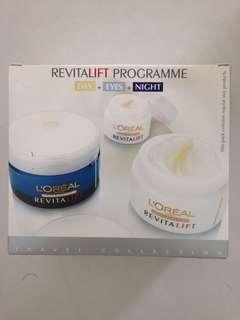 BNIB L'Oréal Revitalift Programme