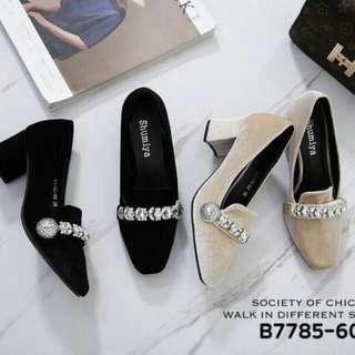 Style miu miu shoes