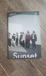 Director's Cut Sunset Ver