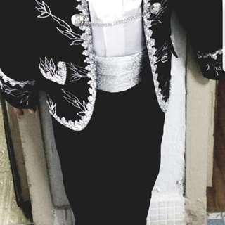 Boy formal suit