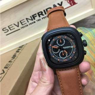SEVENFRIDAY - M Series