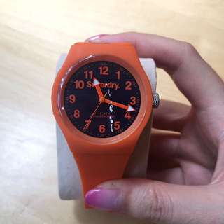 Superdry Watch