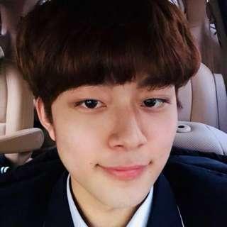(LF/WTB) Yoo seonho RS goods / official things