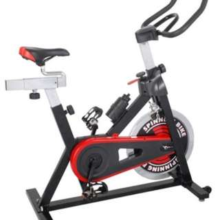 Muscle Power MP 9013 Spinner Bike