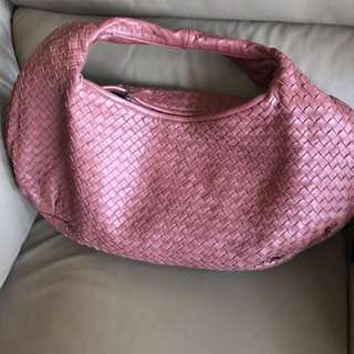 Bottega Veneta Large Veneta Bag