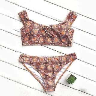 Myca two-piece swimsuit
