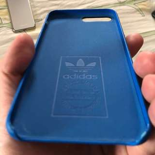 Genuine Adidas iPhone 7/8 Plus Case
