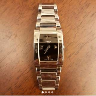 💯% authentic Tissot women watch