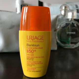 Uriage Sunscreen