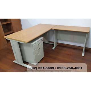 **Executive Table-L Type** Office Partition-Furniture