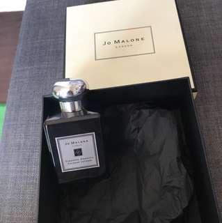 Jo Malone black cologne tuberose Angelica