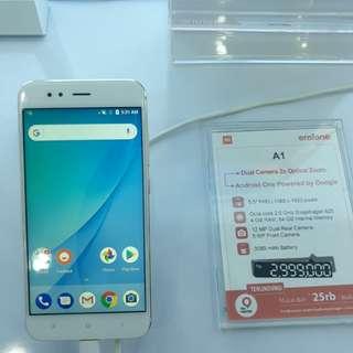 Kredit Xiaomi Mi A1 Tanpa cc