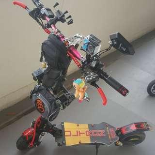 Ultron escooter